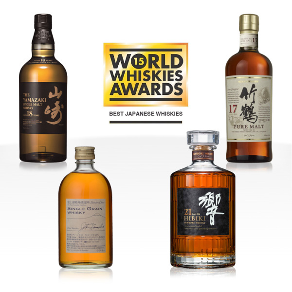 japanese whisky akashi